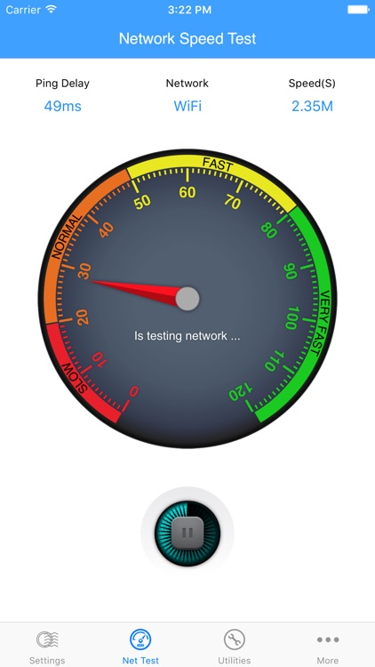 My Data Usage- Cellular Widget screenshot-3