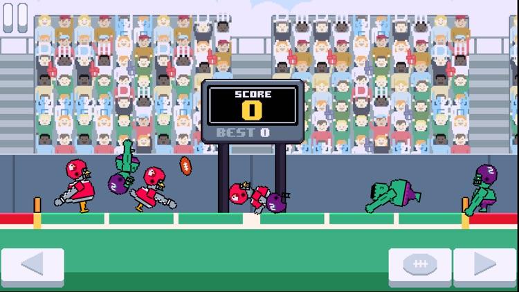 Touchdowners screenshot-0