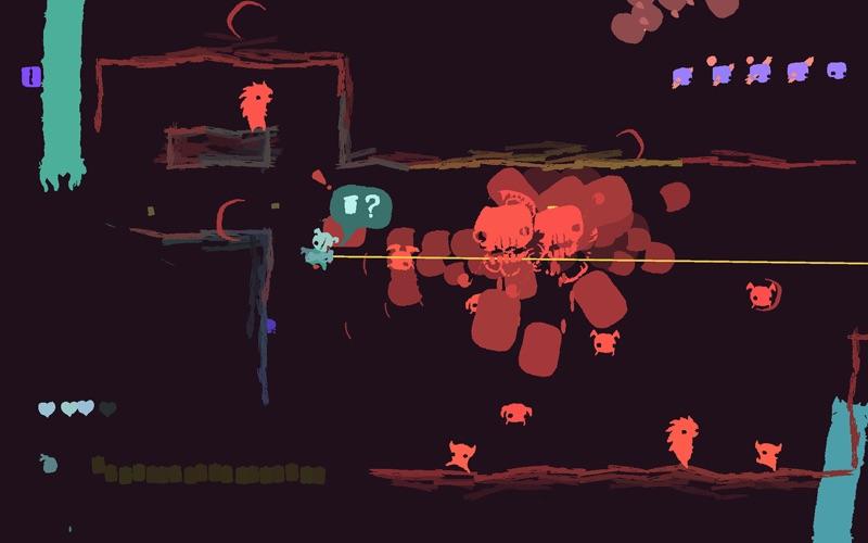 GoNNER Screenshots