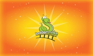 Laddersnake - Snakes & Ladders
