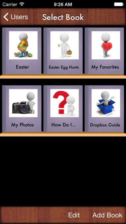 i Get... Easter Social Skills Stories screenshot-1