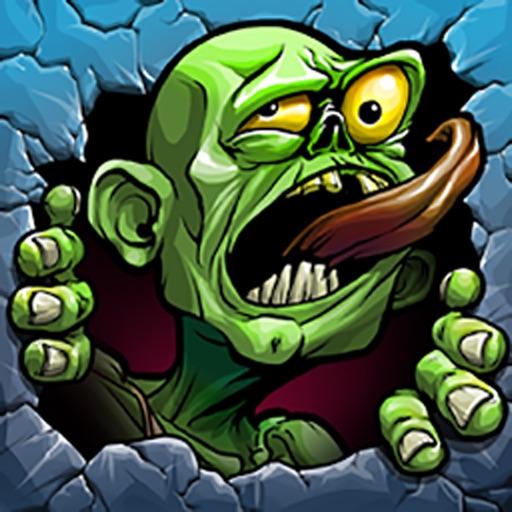 疯狂僵尸奔跑大战-尖叫吧!别做榨汁机游戏