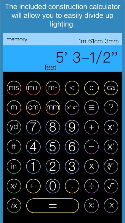 Electrical Calc screenshot-4