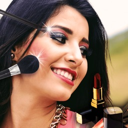 Makeup Salon Photo Editor: Makeover App for Girls