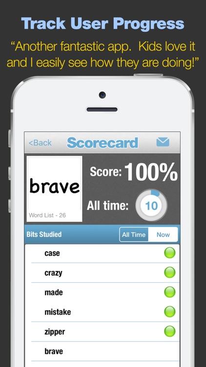 Third Grade Spelling Words screenshot-4