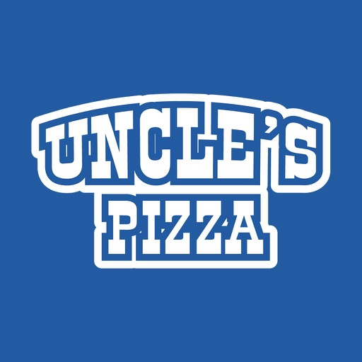 Uncle's Pizza icon