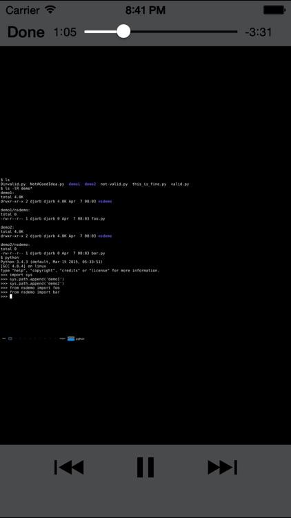 Learning Flask screenshot-3