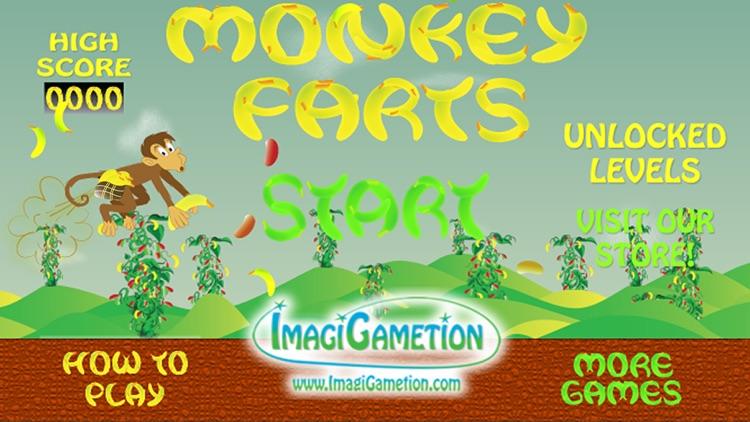 Monkey Farts Lite