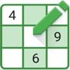 数独 脳トレ 数独ゲーム 無料 教育 ナンプレ パズル - Sudoku for education - iPadアプリ