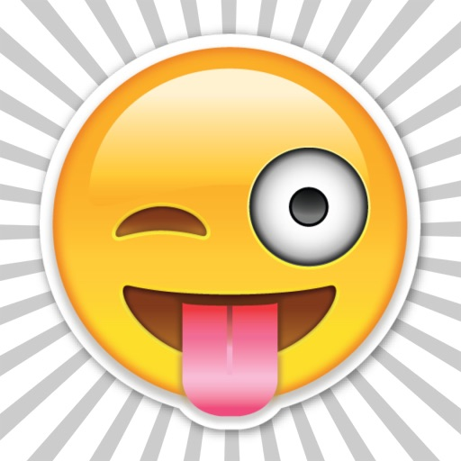 Big Emoji Keyboard - Bigger & More Fun