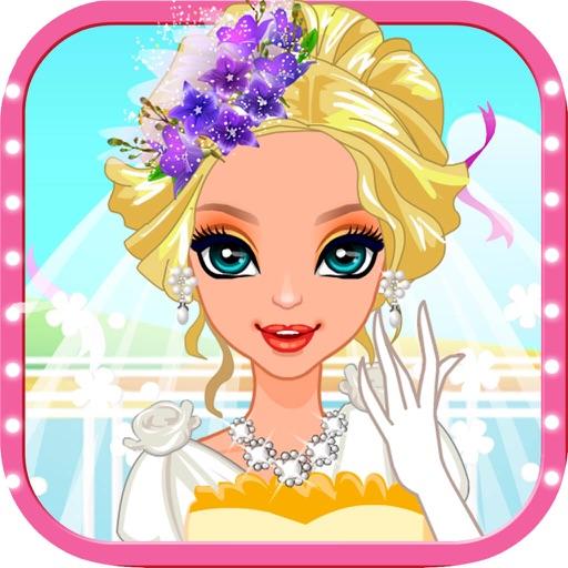 女生装扮小游戏大全_婚礼化妆间-梦幻换装女生小游戏大全   Apps   148Apps