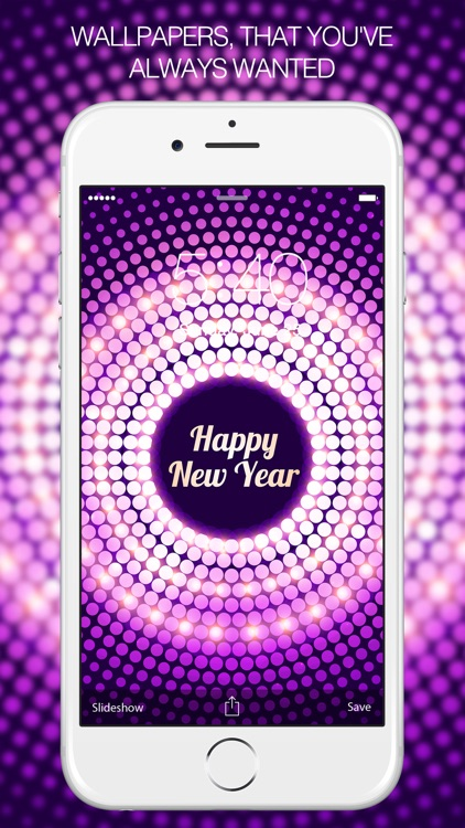 Happy New Year – New Year Images & Wallpapers HD