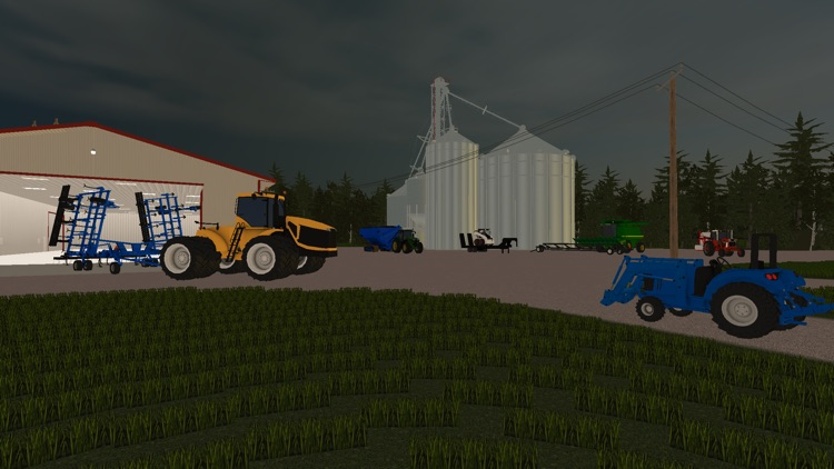 Farming USA 2 screenshot-4