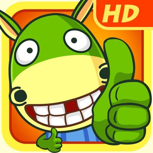 Amazing Aha HD Free