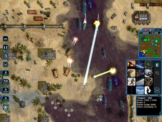 戦闘3のマシン RTSのおすすめ画像4