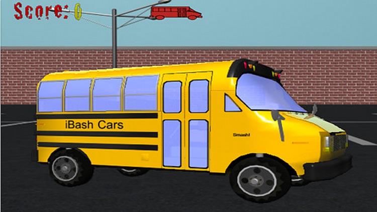 iBash Cars screenshot-4