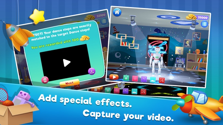 Boogie Bot - Coding for kids - Learn to code screenshot-3