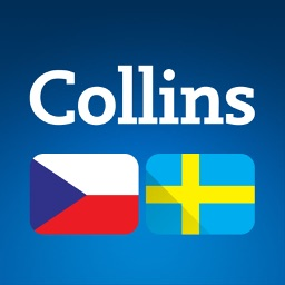 Audio Collins Mini Gem Czech-Swedish Dictionary