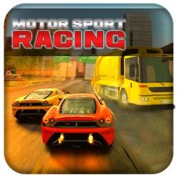 Slick Motorsport - Mini Car Racing
