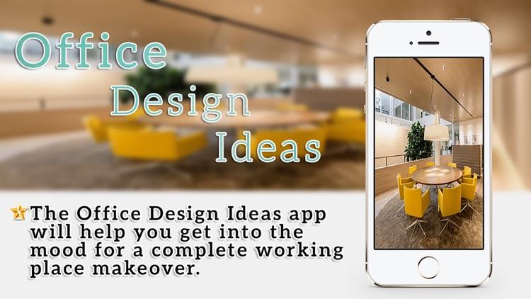 Office Design Ideas 2017