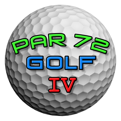 Par 72 Golf IV For Mac