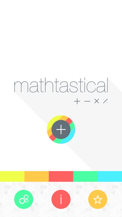 Mathtastical
