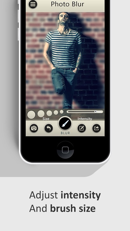 Photo Blur Editor App- Blur Effect For Photo