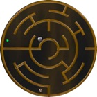 Classic Labyrinth Maze - Rolling Magic Tilt Ball icon