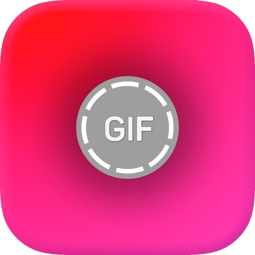 Video to gif Converter - Convert Gif from Video iOS App