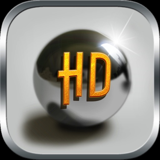 Pinball HD iPad Review
