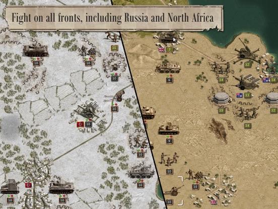 Panzer Corpsのおすすめ画像2