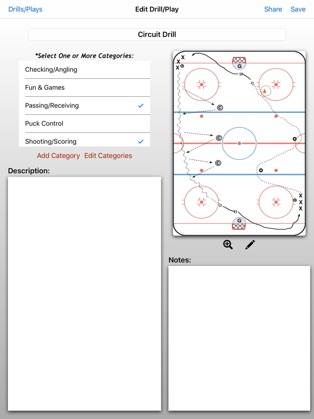 Hockey clippad on the app store malvernweather Images