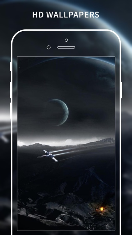 Wallpapers For Star Wars Hd By Xinmin Wang