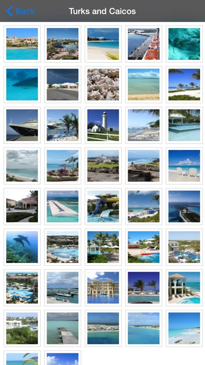 Turks and Caicos Offline Map Travel Guide screenshot-4