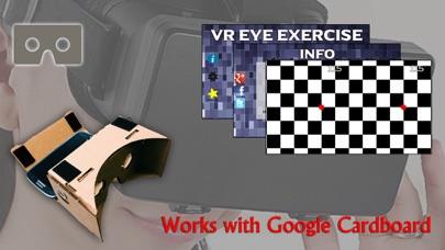 VR Eye Exerciseのおすすめ画像2