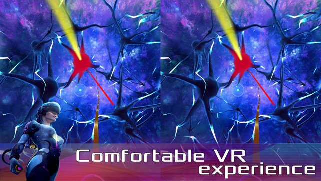 InMind VR (Cardboard) on the App Store