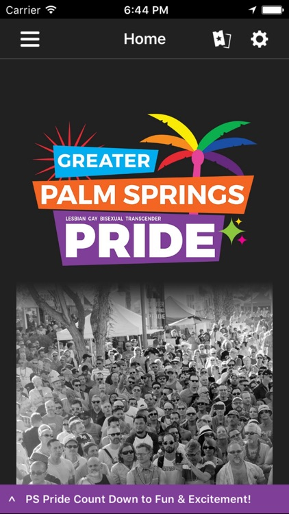 Palm Springs LGBT Pride