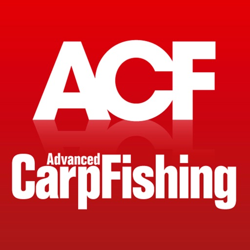Advanced Carp Fishing - For the dedicated angler icon