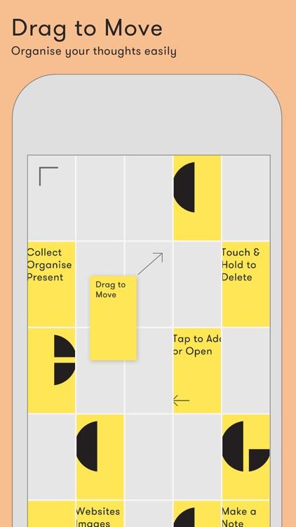 Curator - visual notes screenshot-3