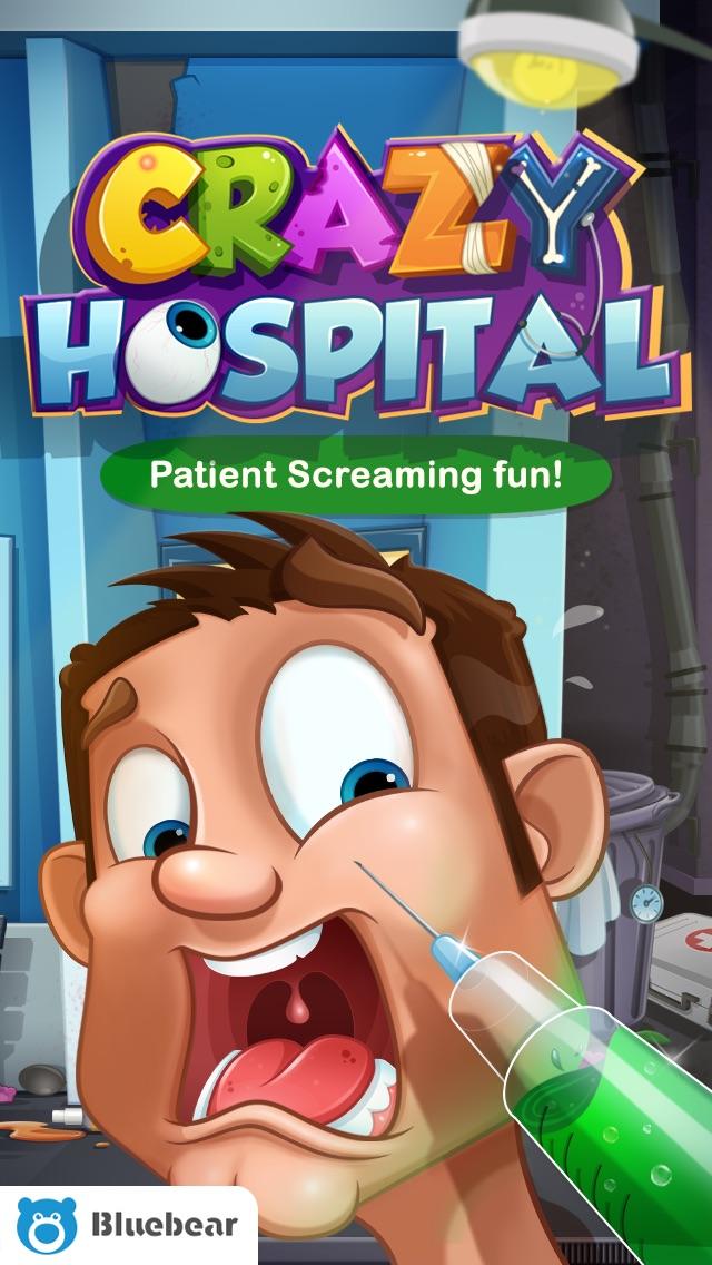 Crazy Hospital! Screenshot