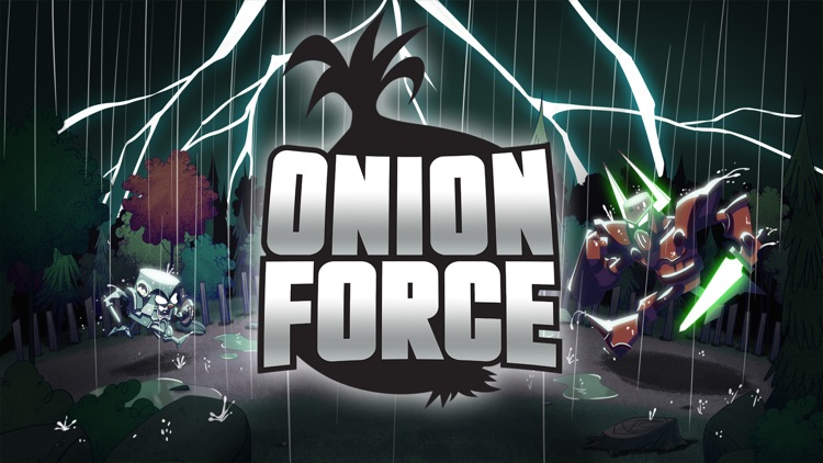 Onion Force screenshot-0