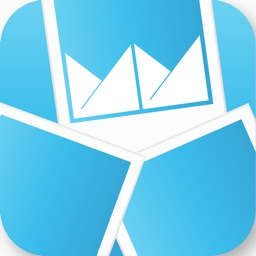MashMish - Free-Form Collage Maker