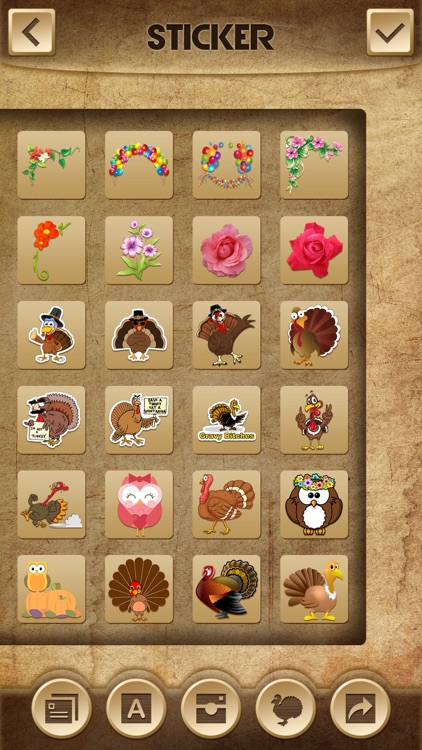 Holiday Greeting Cards FREE - Mail Thank You eCards & Send Wishes for American Thanksgiving Day screenshot-4