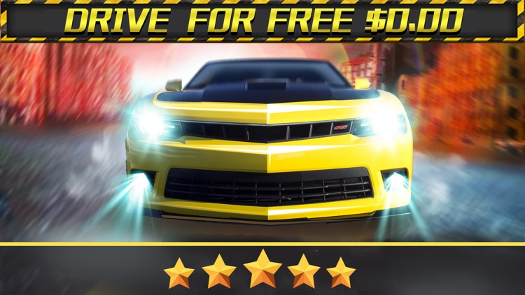 Unblocked Driving - Real 3D Racing Rivals and Speed Traffic Car Simulator