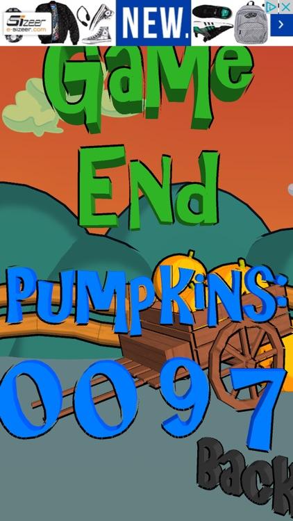 Shoot Pumpkins! screenshot-4