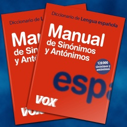 VOX Compact Spanish Dictionary and Thesaurus