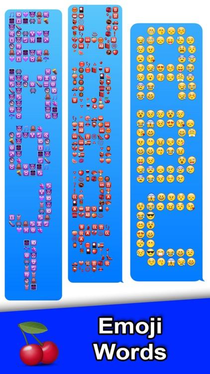 Emoji 3 PRO - Color Messages - New Emojis Emojis Sticker for SMS, Facebook, Twitter screenshot-4