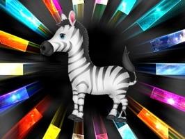 Zebras Stickers