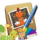 大人のためのカラー描画 icon