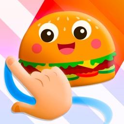 Fast Food Fun Run